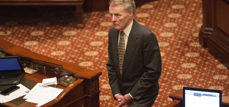 Commentary: How Speaker Madigan elbows aside Illinois taxpayers
